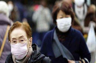 Confirman la primera víctima mortal por coronavirus en Japón