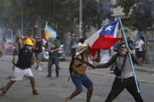 Cerca de 10 mil detenidos desde el estallido social en Chile, según el Instituto Nacional de DDHH