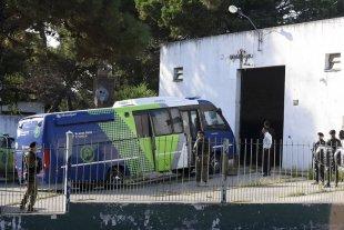 Crimen de Fernando: las indagatorias se demoraron porque los rugbiers pidieron la presencia del juez
