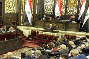 El Parlamento sirio reconoce el genocidio armenio en medio de tensiones con Turquía