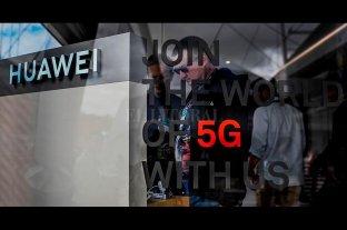 Francia autorizó a Huawei tener operar su 5G
