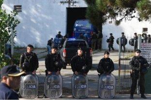 """""""No quisimos matarlo"""", declaró uno de los rugbiers imputado por el asesinato de Fernando Báez"""