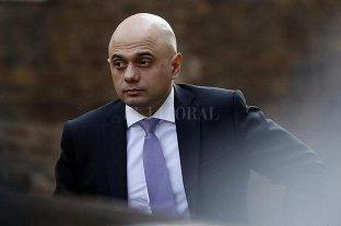 Renunció sorpresivamente el MInistro de Finanzas de Reino Unido