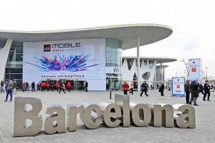 España: cancelan el Congreso Mundial de Telefonía Móvil por temor al coronavirus