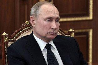 Putin descarta legalizar el matrimonio homosexual en Rusia