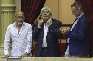 """Fernández le pidió a Moyano """"desindexar"""" por vía salarial"""
