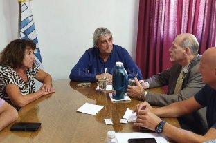 Preocupación de los sindicatos docentes de la CGTRA por el salario docente