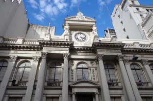 En una semana el Banco Central le giró 110.000 millones de pesos al Gobierno Nacional -  -