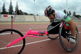 Deportistas con discapacidad motriz cruzarán los Andes en handbike