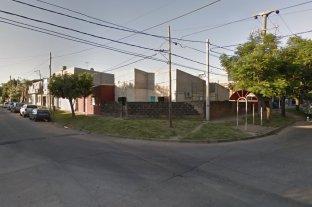 Herido de arma de fuego en barrio Centenario