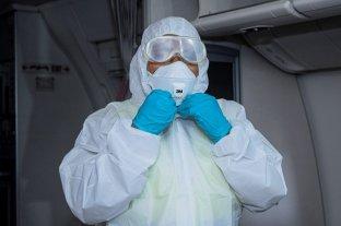 Los decesos por coronavirus ya llegan a 1.426, solo en la provincia de Hubei