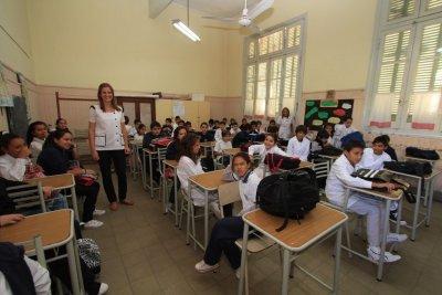 Alerta padres: días clave para el inicio de clases