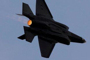 Misiles israelíes matan a militares sirios e iraníes cerca del aeropuerto de Damasco