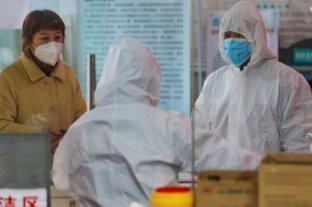"""Argentinos residentes en China piden """"la repatriación de los 14 compatriotas"""" que están en Hubei"""