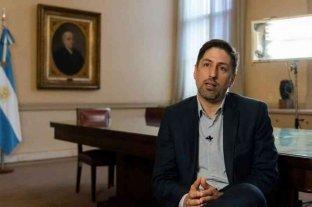 """Trotta pidió """"responsabilidad"""" en la paritaria nacional, ante una """"realidad fiscal compleja"""""""