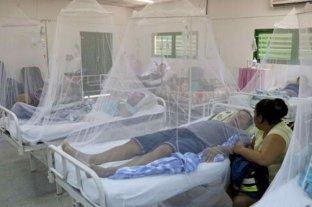 Ya son 16 los muertos por dengue en Paraguay en lo que va del año