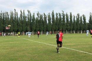 Colón perdió 1 a 0 ante Racing en reserva