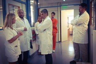 Arabia saudita busca importar vacuna antiaftosa producida en Argentina