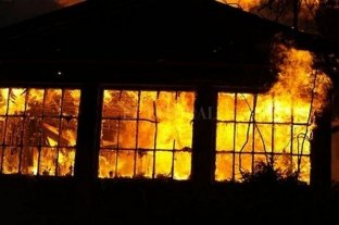 Haití: incendio fatal en un horfanato
