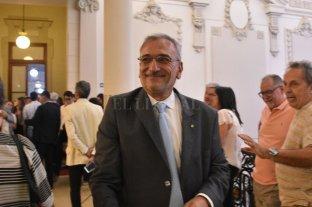 Calvo intenta avanzar en obras de infraestructura para Castellanos
