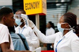 Egipto confirmó el primer caso del coronavirus en su territorio