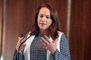 """Candidata a la OEA critica que el organismo es """"monotemático"""" porque sólo le interesa Venezuela"""