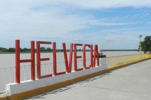 Helvecia quiere ser ciudad