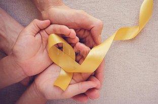 Unos 1.300 niños son diagnosticados con cáncer cada año en la Argentina