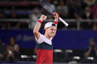 Schwartzman, se metió en las semifinales del Argentina Open