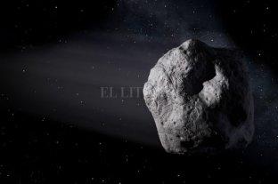 Un asteroide masivo pasará cerca de la Tierra este sábado