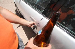 El domingo debuta la alcoholemia cero
