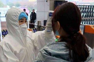 Coronavirus: Al menos 1.770 muertos y 70.548 infectados en China
