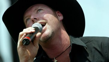 Se suicidó el cantante de música country Daniel Lee Martin