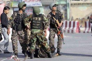 Al menos ocho muertos en un bombardeo de las fuerzas afganas