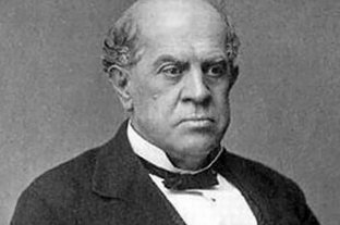 """15 de febrero: se conmemora el """"posible"""" nacimiento de Domingo F. Sarmiento"""