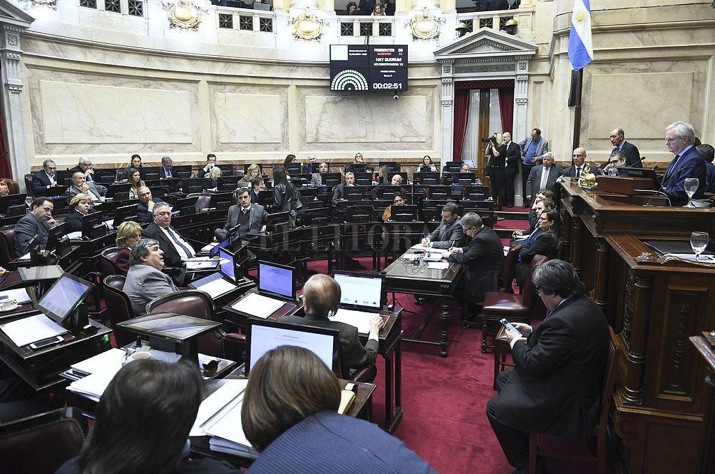 Embajadores designados exponen este martes en el Senado, que analizará los pliegos