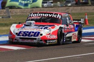 Turismo Carretera: Mariano Werner se quedó con la primera pole de la temporada