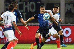 Talleres derrotó como local a San Lorenzo