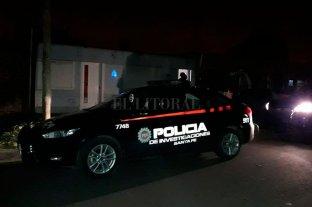 Dos detenidos por el crimen de Hugo Oldani