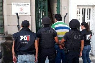 Dos detenidos por el crimen de Hugo Oldani -  -