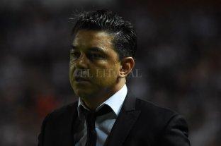 River necesita ganar para seguir como líder de la Superliga