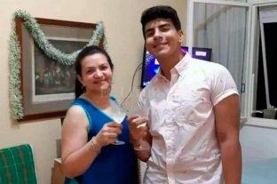 """La madre de Báez Sosa sobre las familias de los rugbiers: """"Que no se molesten ni siquiera en llamarme"""" -"""
