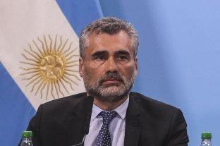 """Vanoli: """"En un país devastado, se  privilegió a los más vulnerables"""" -  -"""