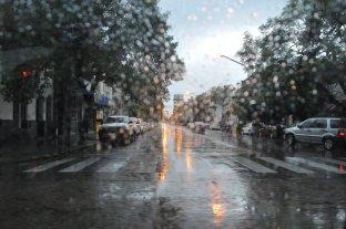 Alerta por tormentas fuertes para Santa Fe -