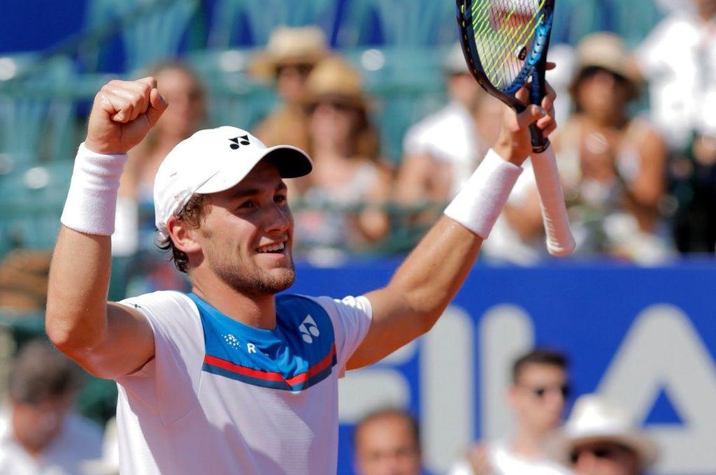 Crédito: Prensa Argentina Open