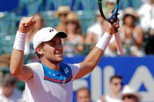 El noruego Ruud se consagró campeón del Argentina Open -  -