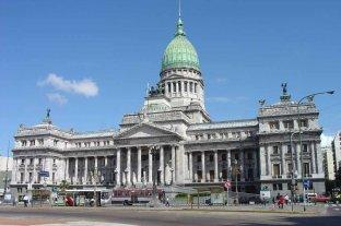 Jubilaciones, aborto y reforma judicial: los temas de Fernández ante el Congreso -  -