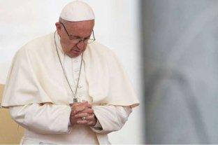 Francisco se tomará la primera semana de marzo para hacer ejercicios espirituales con la curia