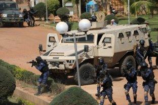 Al menos 24 muertos en un ataque yihadista en una iglesia de Burkina Faso