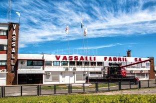 """Vassalli: """"El cambio de gobierno nacional fue una condición que ayudó a los inversores"""""""